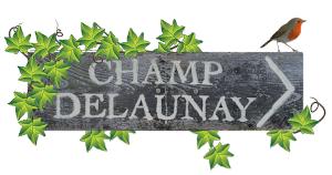 Au manoir Champ Delaunay